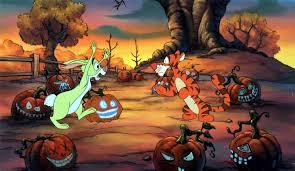 stich halloween background disney halloween wallpaper free downloads