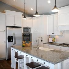 remodeled kitchens with white cabinets impressive captivating white kitchen remodel with cabinets cool in