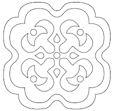 imaginesque embroidery quilting applique pattern