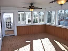 3 season porches three season porch windows alside larson storm door on 3 room in
