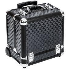 malette de cuisine professionnel helloshop26 trolley cosmétique malette trolley valise esthétique co