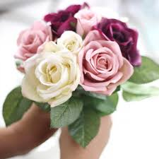 compare prices on silk flowers leaves online shopping buy low