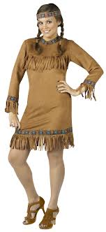 american indian costumes for plus size costume craze