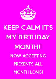 Keep Calm Birthday Meme - birthday quotes for the month of january quotes pinterest