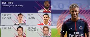 fifa 14 all hairstyles fifa 14 mods patches downloads news