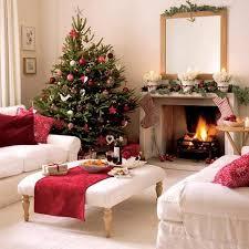 Traditional Christmas Decor Home Decoration Traditional Christmas Bedroom Decoration Pine