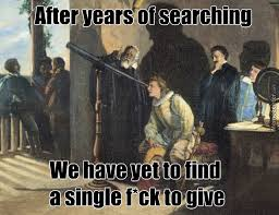 Galileo Meme - even galileo was unable to discover one by vaker meme center