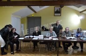 tenue d un bureau de vote tenue d un bureau de vote 57 images organisation d un bureau de