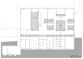 Floor Plan For Daycare Nursery E In Marburg Opus Architekten Archdaily