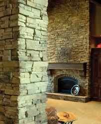 Stone On Walls Interior Cheap Wall Covering With Artificial Stone Interior Design Ideas
