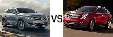 lincoln mks vs cadillac xts compare lincolns in cleaveland tn