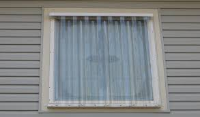 Kevlar Curtains Boarding Up Hurricane Storm Panels For Your Home Today U0027s Homeowner