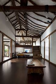 Modern Traditional House Neo Traditional Korean Homes 6 Modern Updates On The Vernacular