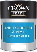 trade emulsion paint ebay