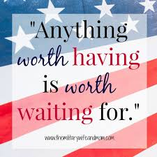 Military Wives Meme - 31 best military wife quotes for encouragement