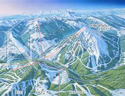 Squaw Trail Map Ski Trail Map Archives James Niehuesjames Niehues
