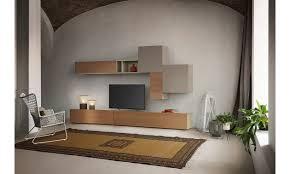 napol soggiorni napol pareti attrezzate per il living moderno