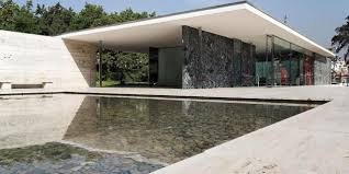 Home Design Expo 2014 by Bbc Culture Why The U0027barcelona U0027 Pavilion Is A Modernist Classic