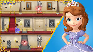 sofia disney junior