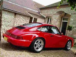 porsche 964 red porsche 911 964 carrera 22 1024 wallpaper porsche auto