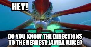 Fear Meme - don t fear the reaper subnautica meme by sweetlycanada on