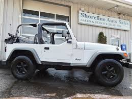 used jeep cherokee for sale shoreline auto sales over 60 jeeps in stock daily