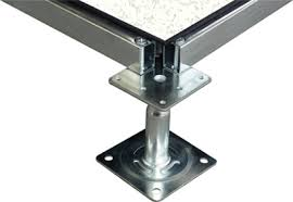 Access Floor Pedestal Raised Floor Dubai