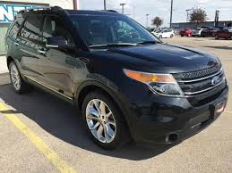Ford Explorer Black Rims - ford explorer in south dakota for sale used cars on buysellsearch