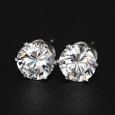earrings brand 17km brand design new hot fashion popular luxury zircon