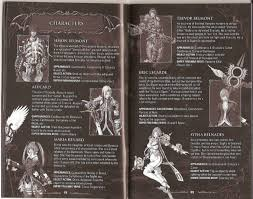 castlevania judgment instruction manual castlevania crypt com