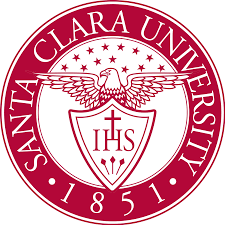 Santa Clara University Map Santa Clara University Wikipedia