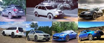 2013 subaru outback lifted subtle solutions subaru lift kits accessories
