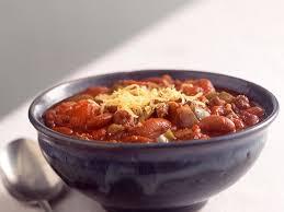 All American Chili Recipe Myrecipes