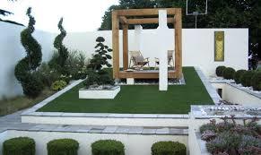 modern landscape design examples lovetoknow