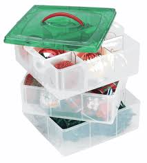 Christmas Ornament Storage Drawers by Storage Containers For Xmas Ornaments Perplexcitysentinel Com