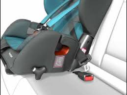 comment attacher un siège auto bébé installation du siège auto sport