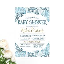 baby shower paper halo