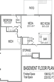 2 bedroom house plans with basement trend 2 bedroom house plans with garage and basement new home