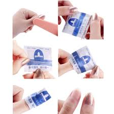 popular acetone nail wraps buy cheap acetone nail wraps lots from