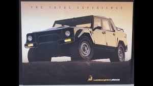 jeep lamborghini lamborghini lm002