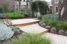 Landscape Edging Metal by Metal Landscape Edging For Your Lawn Design And Ideas
