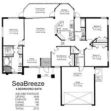 floor plans for 4 bedroom houses 4 bedroom house plans with balcony home act