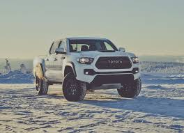 toyota tacoma redesign 2019 toyota tacoma redesign exterior and interior changes 2018
