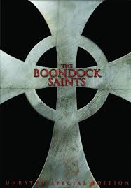 boondock saints the internet movie firearms database guns in