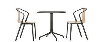 Vitra Belleville Table Bistro