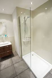 Shower Door Stickers by Best 25 Shower Wall Panels Ideas On Pinterest Wet Wall Shower