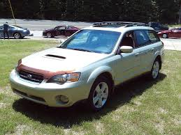 2006 subaru outback interior subaru outback 2 5 xt limited for sale used cars on buysellsearch