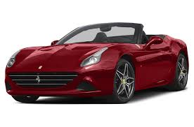 Ferrari California Convertible Gt - gallery of ferrari gt