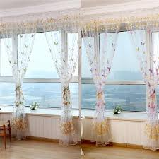 butterfly curtains helping animals at risk