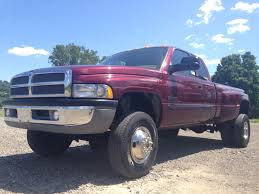 Dodge Ram Cummins 1997 - dodge cummins dodge ram 2500 3500 diesel cummins for sale in ny